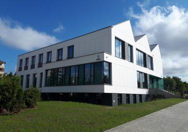 Gdańsk: Centrum Pracy Socjalnej nr 6 w nowej siedzibie