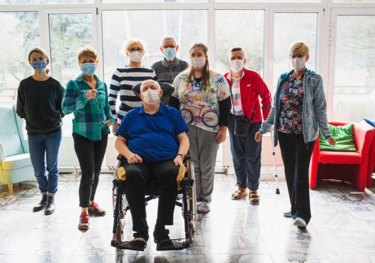 Kraków: Opieka wytchnieniowa – bezpłatne turnusy dla osób z niepełnosprawnościami
