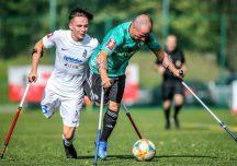 PZU sponsorem tytularnym Amp Futbol Ekstraklasy