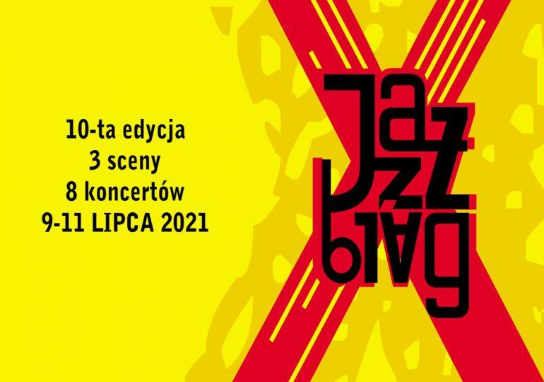 Jazzbląg X – jubileusz z jazzem