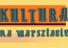 Gdańsk: Kultura na warsztacie – zgłoś swój projekt