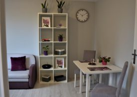 Nowe mieszkanie opieki wytchnieniowej we Wrocławiu