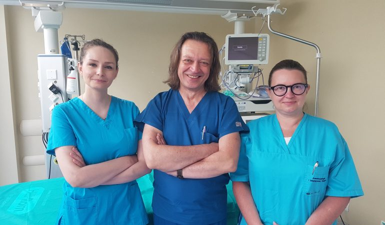Elbląski szpital z nagrodą ministerstwa