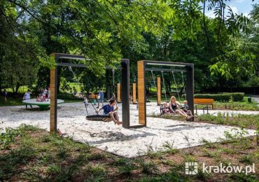 Kraków: Porozmawiajmy o placach zabaw bez barier