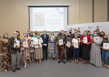Kujawsko-pomorskie: Stalowe Anioły dla działaczy społecznych