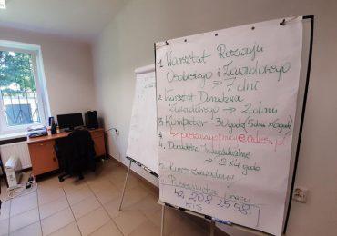 """Łódź szkoli i pomaga znaleźć pracę w ramach projektu """"Aktywizacja plus"""""""