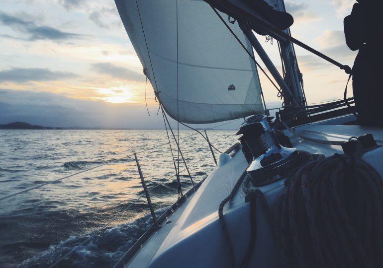 Wynajmujesz w sezonie letnim jacht? Pamiętaj o podatku
