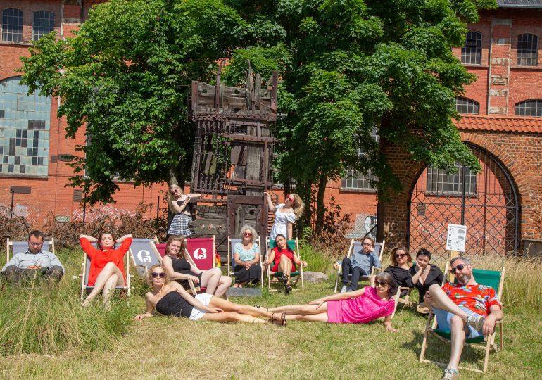 Marzycielki wracają do Elbląga i zapraszają mieszkańców do wspólnego zdjęcia