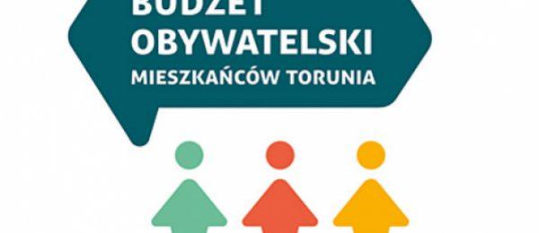 Toruń: Aż 201 wniosków do BO 2022