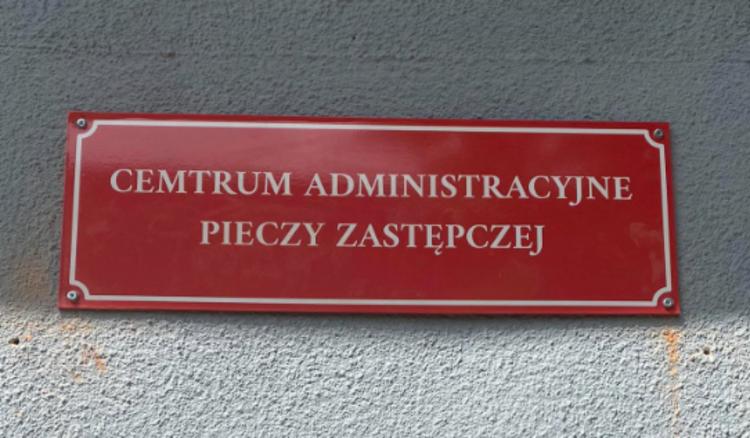 Łódź: Powstało Centrum Administracyjne Pieczy Zastępczej