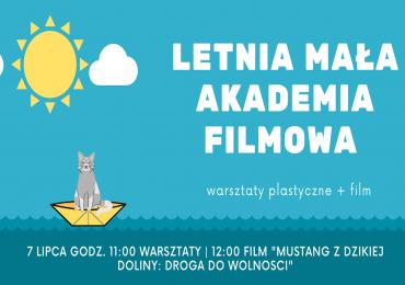 Letnia Mała Akademia Filmowa