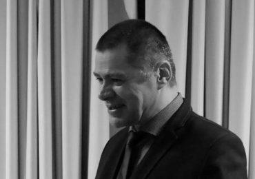 Zmarł Piotr Łożyński