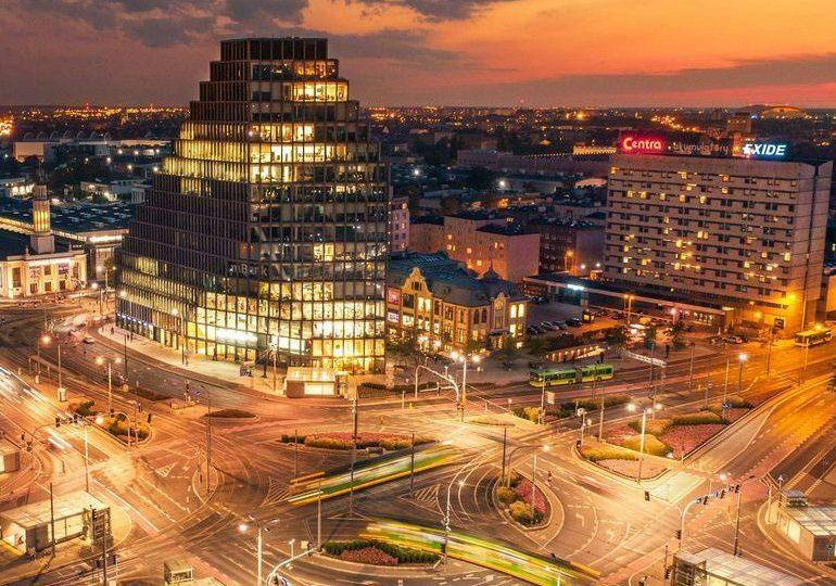 Poznań wśród najlepszych miast do pracy zdalnej w Europie