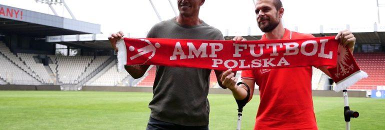 Amp Futbol: Rivaldo: Będzie spektakularnie!