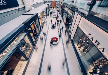Centra handlowe jednymi z najbezpieczniejszych miejsc w przestrzeni publicznej