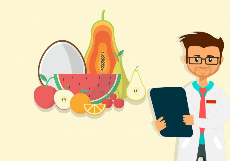 Modelowa opieka żywieniowa nad pacjentem musi polegać na współpracy różnych członków systemu