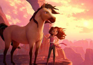 Kino Światowid: Mustang z Dzikiej Doliny: droga do wolności