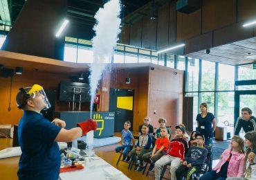 Kraków: Trwają półkolonie dla dzieci z niepełnosprawnościami