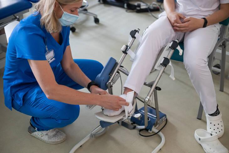 Płock: Nowy sprzęt dla szpitala