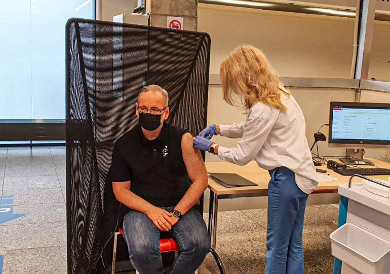 Niedzielski: Przyjęcie drugiej dawki szczepionki przeciw COVID-19 warunkuje skuteczność szczepienia