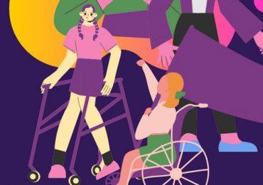 O przemocy wobec kobiet z niepełnosprawnościami