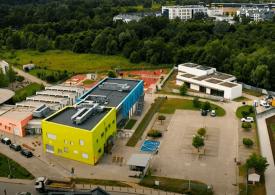 Wrocław: Budowa CAL przy Suwalskiej już na finiszu