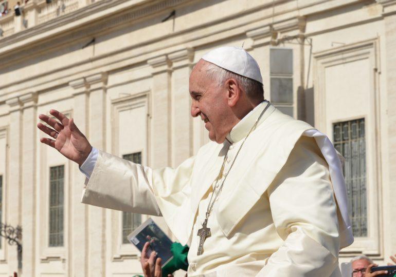 Słowacja: Na spotkania z papieżem będą mogły przyjść także osoby niezaszczepione
