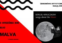 Sergiej Kriuczkow i Riverboat Ramblers w Malvie