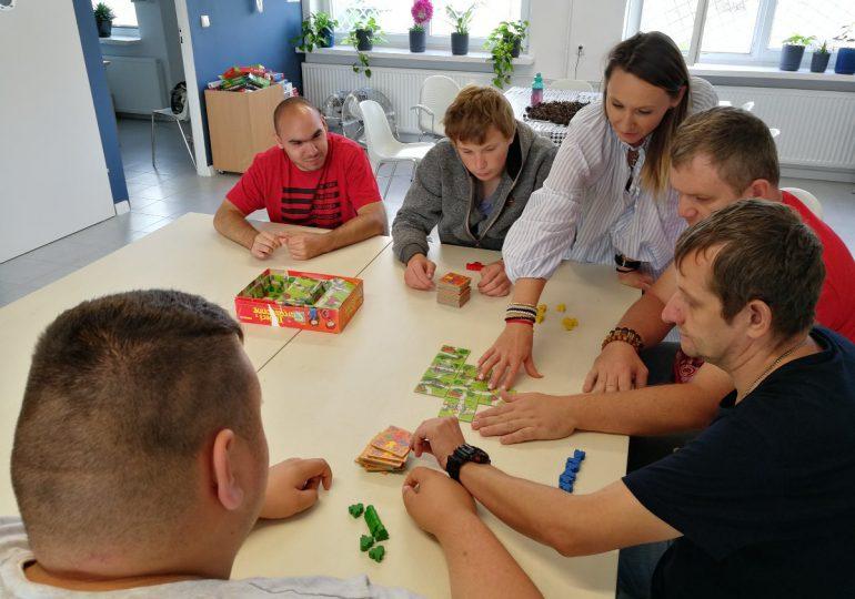 """Gdynia: Klub Terapii Zajęciowej """"Busola"""" w nowej siedzibie"""