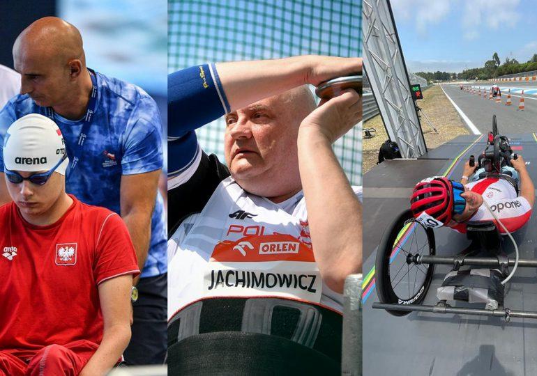 Biegacze Poland Business Run pomogą polskim paraolimpijczykom z Tokio