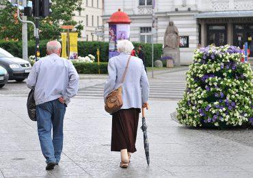 Toruń: Przeciw upadkom