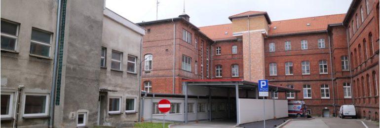 Szpital miejski stawia na rozwój