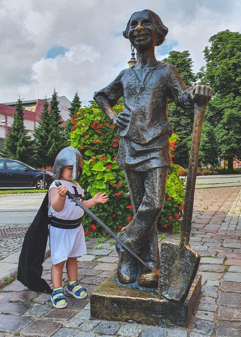 Zdjęcie nadesłane przez  Agnieszkę Sochę