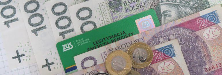 Od września  wcześniejsi emeryci i renciści będą mogli dorobić nawet 230 zł mniej