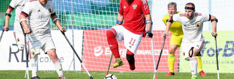 EURO 2021: Bobsleista w zespole i niesamowici Belgowie