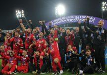 Polacy brązowymi medalistami mistrzostw Europy!