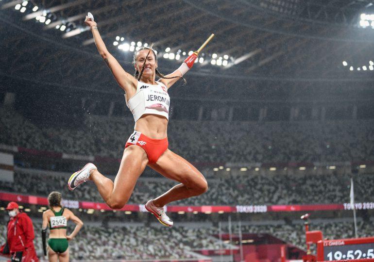 Paraolimpijczycy z Tokio już w Polsce
