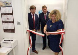 W SP 14 otworzono gabinet dentystyczny