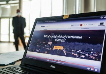 Gdyńska Platforma Dialogu uruchomiona