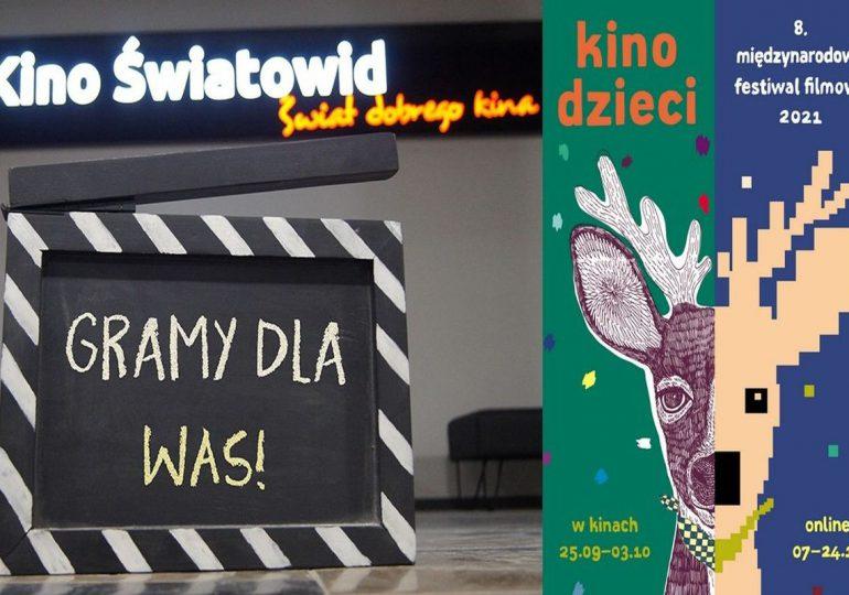8. MFF Kino Dzieci w Światowidzie