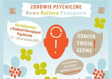 Gdynia:  Kryzys psychiczny może zdarzyć się każdemu z nas