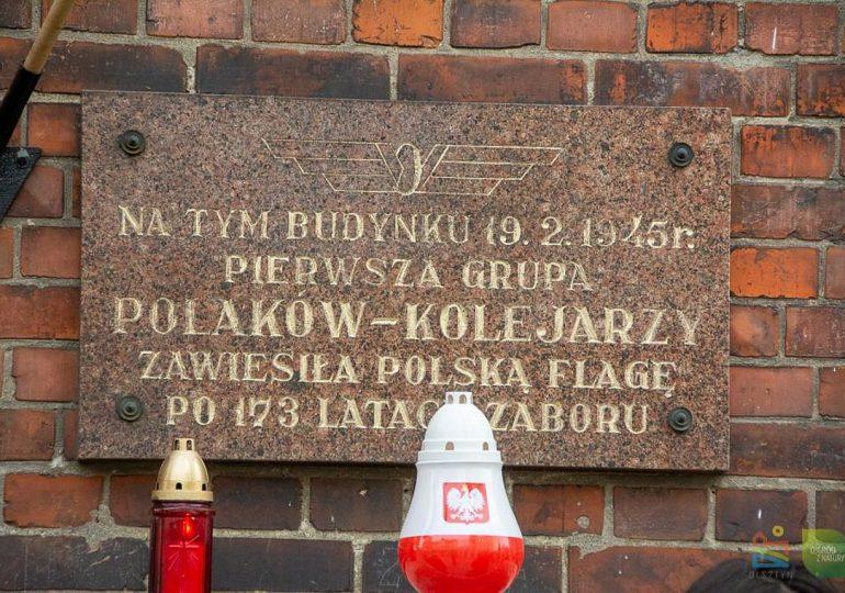 Olsztyn: Uczczą pionierów osadnictwa