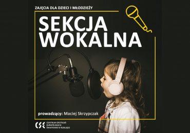 Zapisz dziecko na zajęcia wokalne w Światowidzie