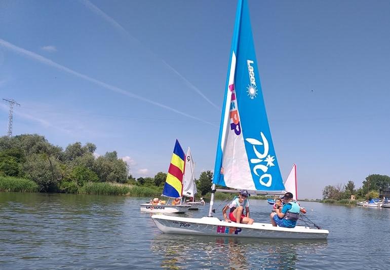 Trwa nabór do szkółki żeglarskiej elbląskiego Jachtklubu