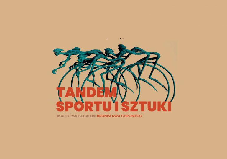 Kraków:  Tandem Sportu i Sztuki