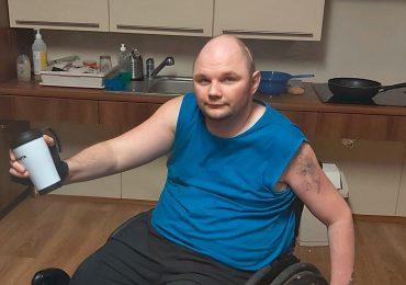 Opowieść o Tacie Tomaszu i o tym dlaczego 12-letni syn musiał go golić