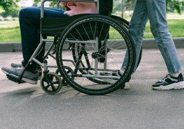 Pobiec, przejść lub przejechać na wózku. Weź udział w 1. Orlen Paralympic Run 2021