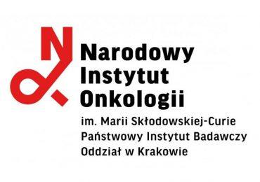 Narodowy Instytut Onkologii im. Marii Skłodowskiej-Curie – PIB Oddział w Krakowie obchodzi 70-lecie powstania
