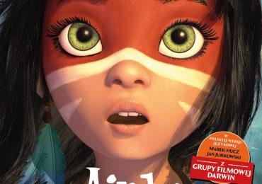 Światowid: Ainbo - strażniczka Amazonii