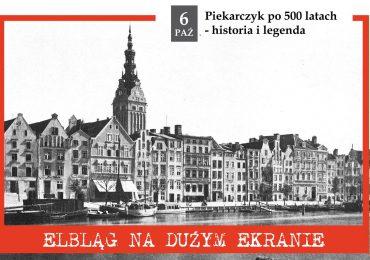 Piekarczyk po 500 latach - historia i legenda